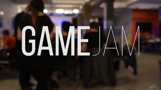 GameJam - A Short Documentary