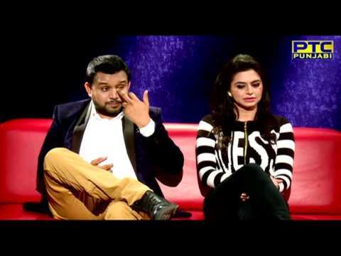 Karamjit Anmol   Nisha Bano   PTC Showcase   Interview   PTC Punjabi