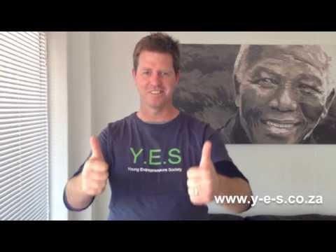 Young Entrepreneurs Society video