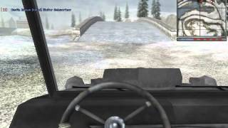 Battlefield 1942 secret weapons of WWII gameplay 1.