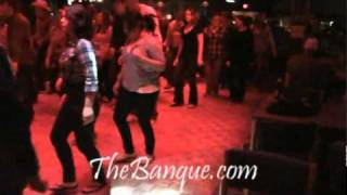 Copperhead Road at The Banque.wmv