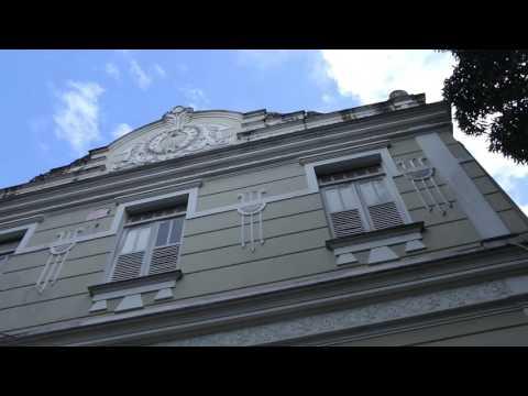 Mansão em Estilo Neo-Clássico do Recife - Imovelalacarte