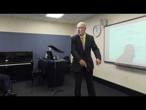About Music Education - Gary Karpinski