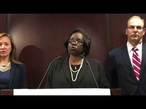 Indictment announced in Laquan McDonald case