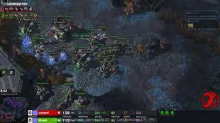 21.01.2019 - ВКЛ 2019: [7x]Control vs [7x]Krash