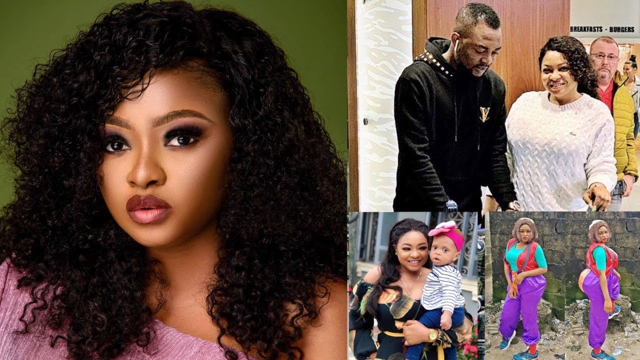 Download WATCH Yoruba Actress Funmi Awelewa AKA Morili, Her Man And 10 Things You Never Knew