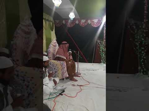 Rahmat comety hussainabad