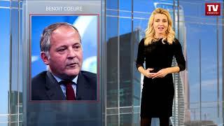 InstaForex tv news: EUR/USD bulls returning to markets  (10.11.2017)