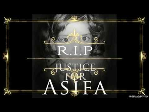 Justice For AsifaRap Tribute   SANU RATHOR Emotional Hindi Rap Song 2018 sanurathormp3.com
