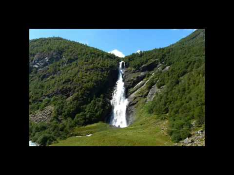 Top Highest waterfalls in the World
