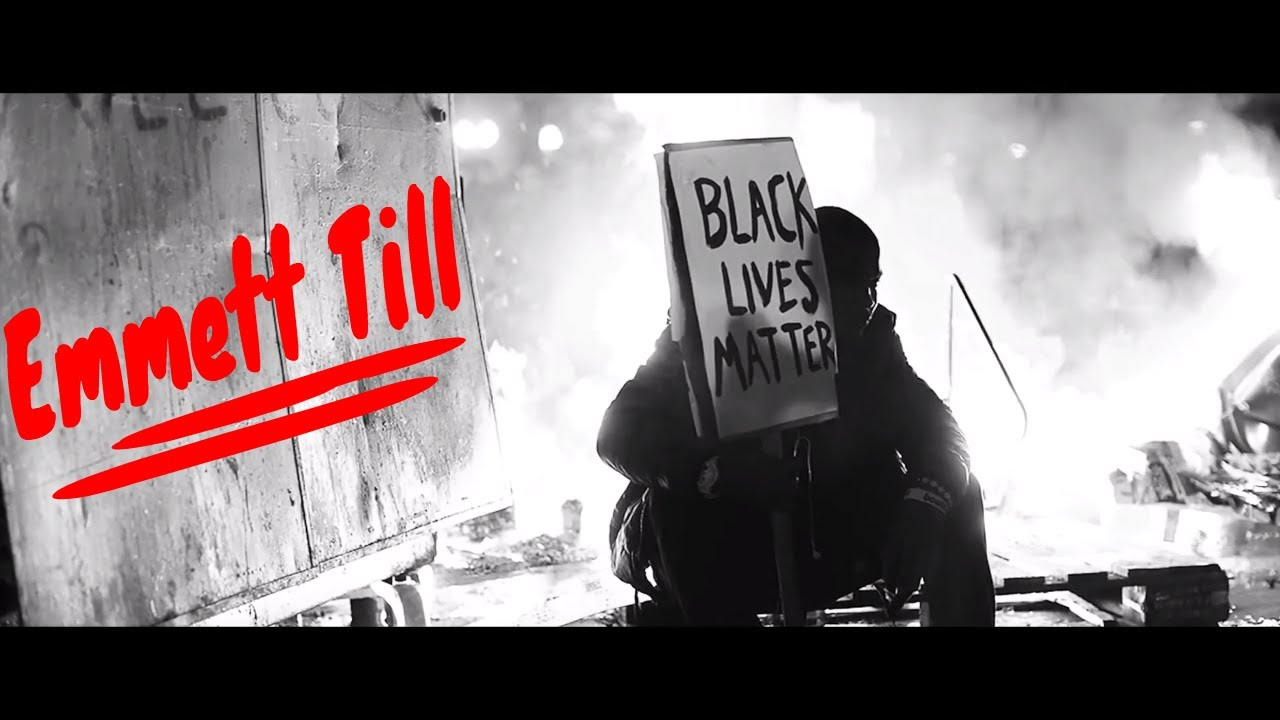 Jack Trip - Emmett Till • Justice for George Floyd • I Can't Breathe Again