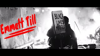 Jack Trip – Emmett Till • Justice for George Floyd • I Can't Breathe Again