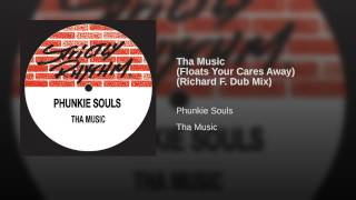 Tha Music (Richard F. Dub Mix)