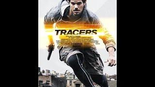 Трейсеры (2015) Русский трейлер