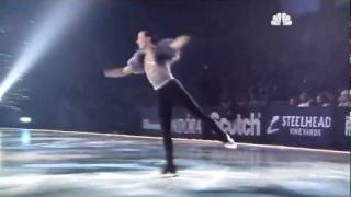Johnny Weir - Ave Maria - Fashion on Ice 2011