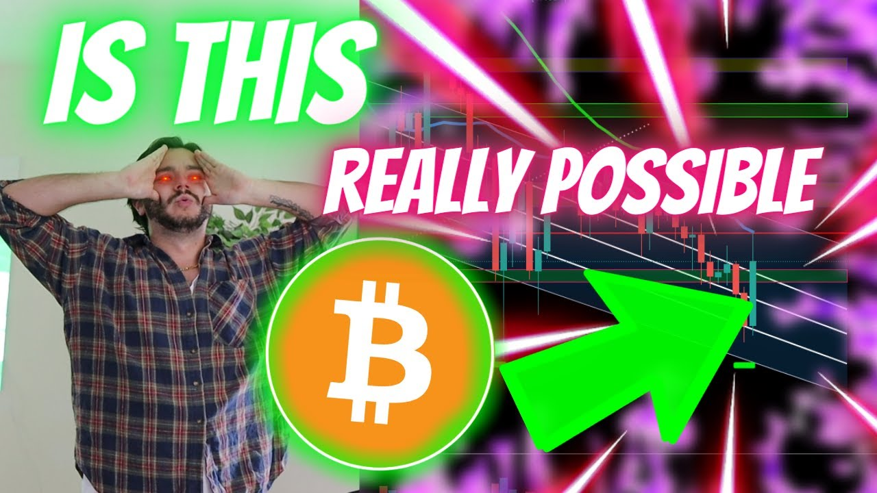 DO NOT BE FOOLED!!! WATCH FOR BITCOIN TO DO THIS [no way]