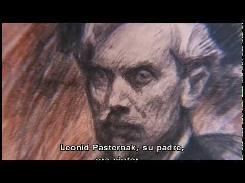 """Doctor Zhivago"": Boris Pasternak"