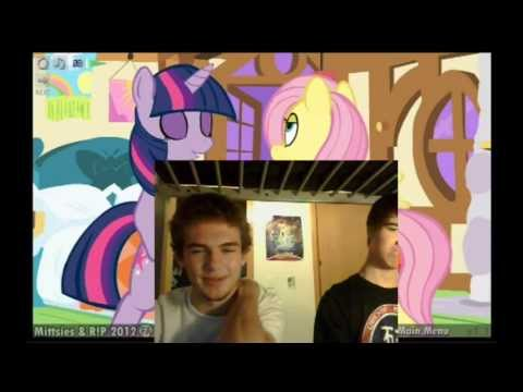 Anything Goes Episode 1 Part 2:Three Curious Ponies