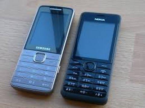 Ремонт Nokia 113. Белый дисплей после воды. - YouTube