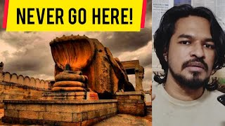 10 Places Don't Go in India | Tamil | Madan Gowri | MG