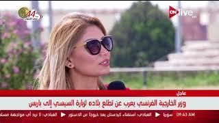 صباح ON - استعدادات سلاح المدرعات بالجيش المصرى لحرب اكتوبر - محارب سمير عبدالجليل