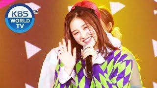 MOMOLAND(모모랜드) -  BBoom BBoom(뿜뿜) & Wonderful Love(어마어마해)[We K-Pop Ep.14 / ENG, CHN, IND]