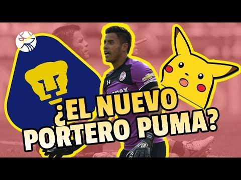 ¡TÓMALA! | Pumas tendría el reemplazo de Saldívar | Los Pleyers