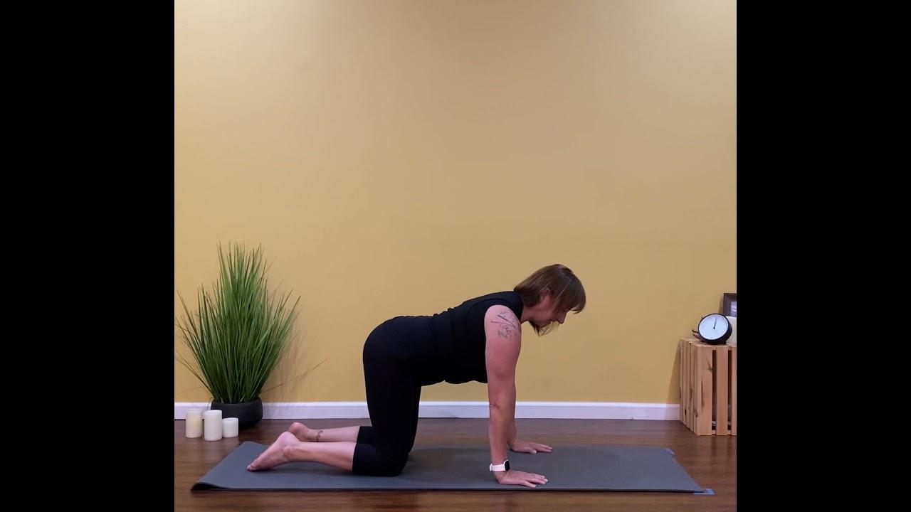 Balancing Table Pose