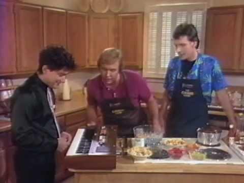 The Casio Cook - part 1