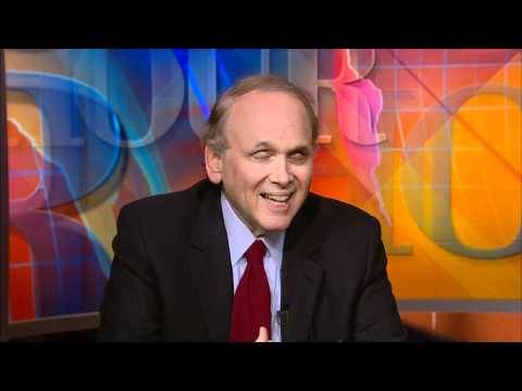 Author Daniel Yergin on U.S. Need for a 'Diversified Energy Portfolio'
