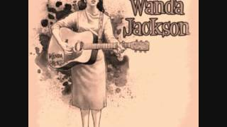 Wanda Jackson - I Wanna Waltz