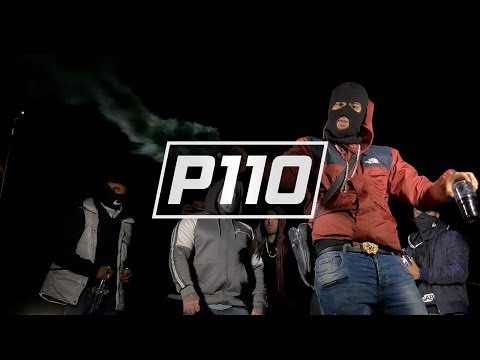 P110 - J Don - WF & Drill [Music Video]