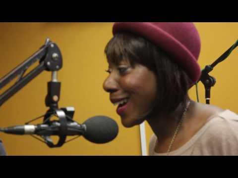 Madame So interviewed By Dexter Bentley on Resonance 104.4FM