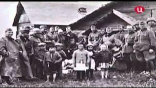 Как латышские фашисты убивали русских детей на кровь