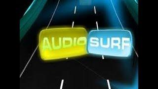 AudioSurf Numa Numa