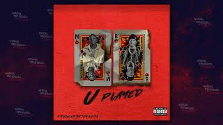 Moneybagg Yo - U Played Ft. Lil Baby