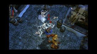 Untold Legends Brotherhood of the Blade (PLAYSTATION PSP) Part 21 Alchemist