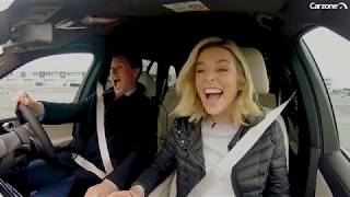 Carzone Carz Show S2 - Pippa O'Connor Ormond (Episode 3)