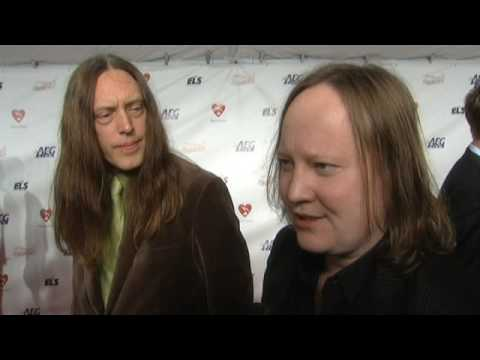 MusiCares Red Carpet Interview - Urge Overkill