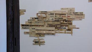 Kunstmuseum Reutlingen/Spendhaus zeigt Werke von Jenny Michel