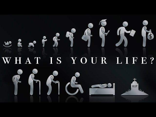 What Is Your Life? Powerful Sermon -  L.Ravenhill