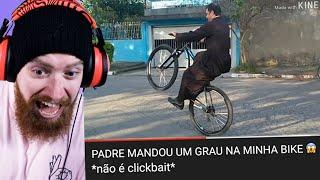 coisas que SÓ ACONTECEM no BRASIL // Quartas-Reddit #22