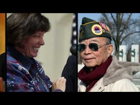 The Forgotten Heroes: Chinese American Veterans