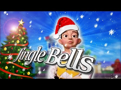 The Mine Song but its Jingle Bells