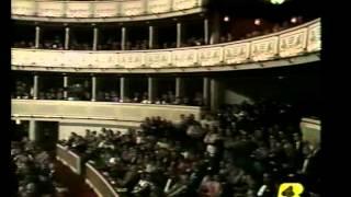 Giordano ANDREA CHENIER Domingo,Benackova,Cappuccilli- Santi 1981 Vienna sub español(leonora43)