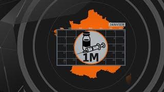La France peaufine sa stratégie de vaccination