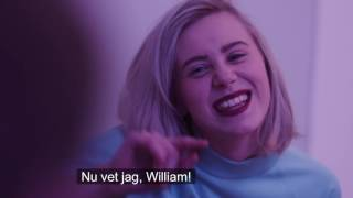 SKAM - More than words  med Noora