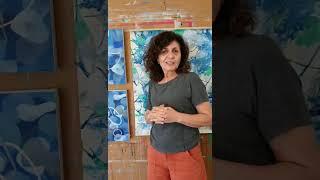 3ª coletiva EIXO 2021 . Maria Emília Mendes