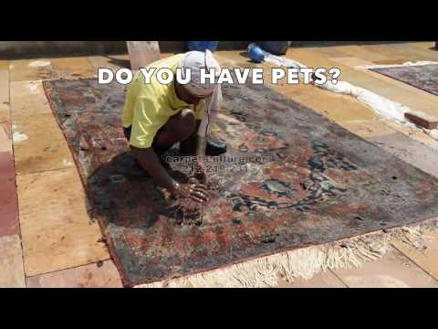 Area Rug Cleaning | How to clean area rugs | Rug Cleaning NYC