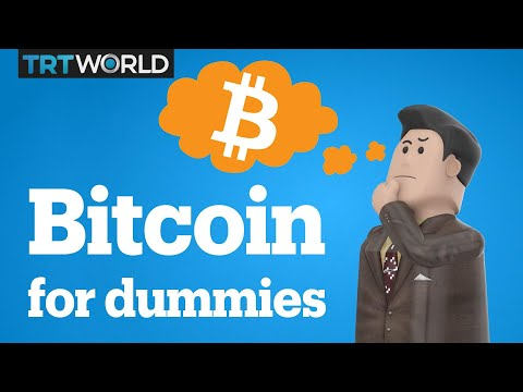 Bitcoin And Cryptocurrencies Explained For Beginners